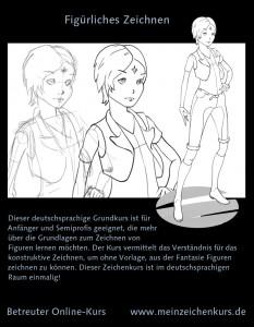 Zeichnen Figurzeichnen